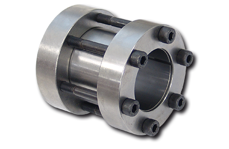 Rigid Shaft Couplings